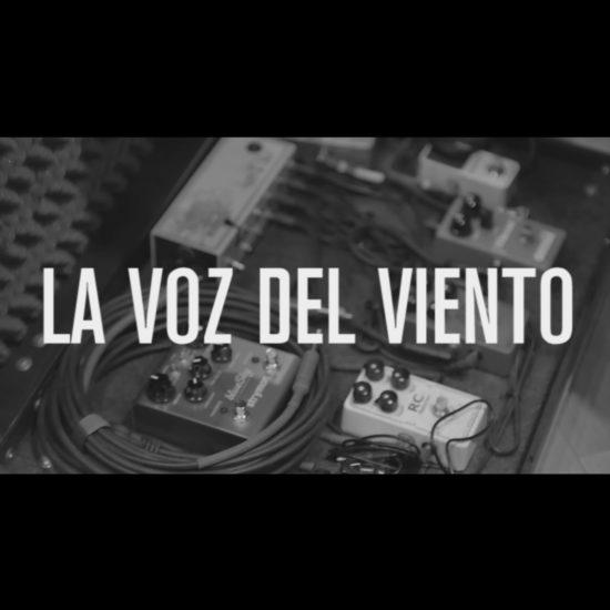 La Voz Del Viento (Single)