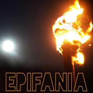 Epifania (Portada)