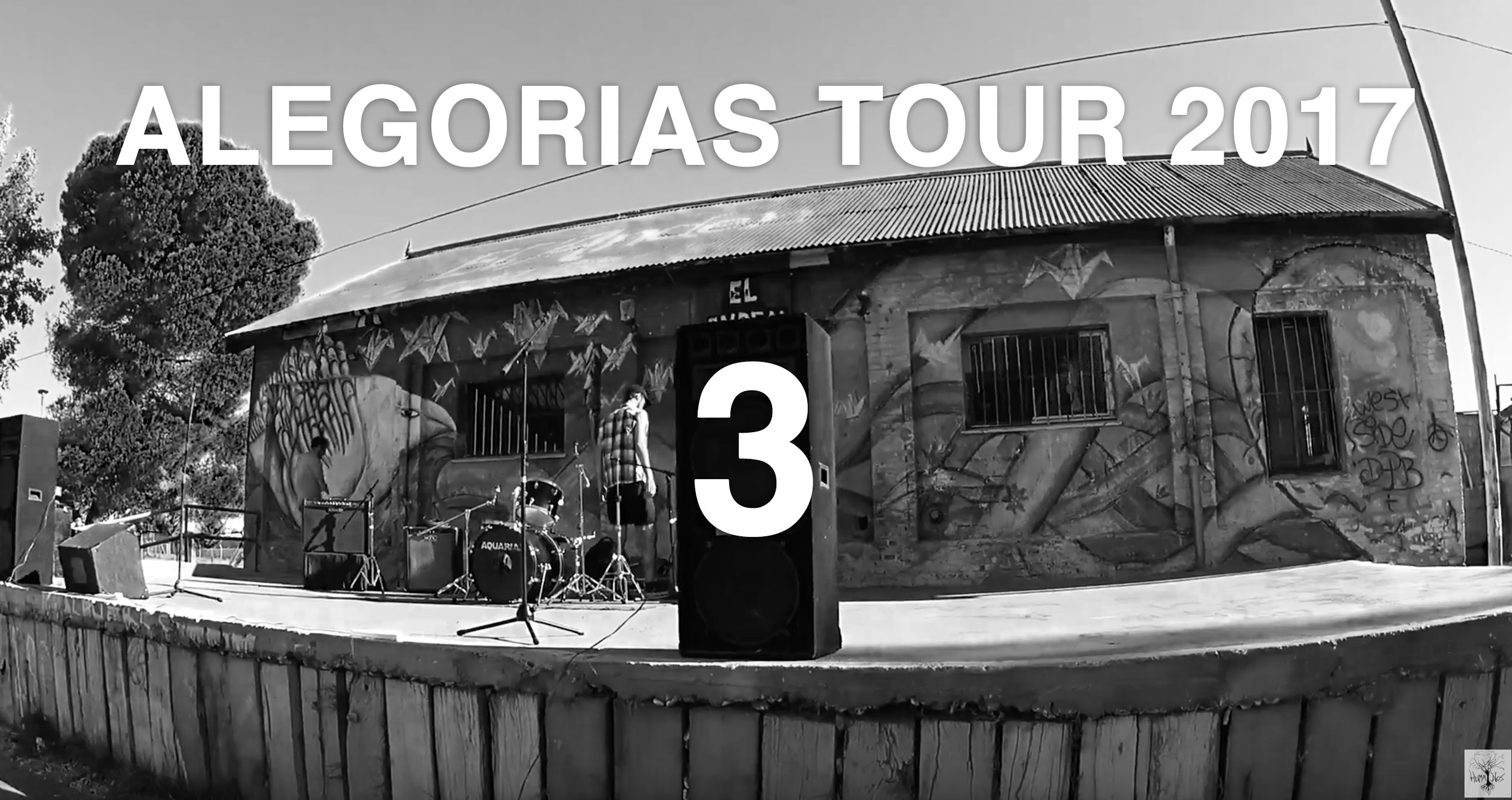 ALEGORIAS TOUR 17 – III