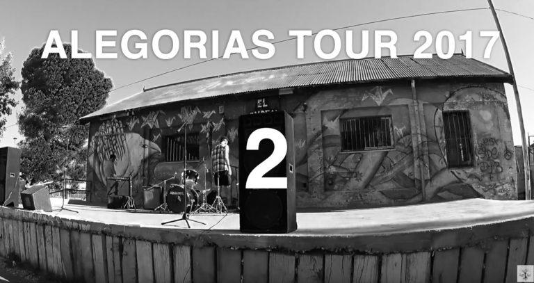 ALEGORIAS TOUR 17 – II