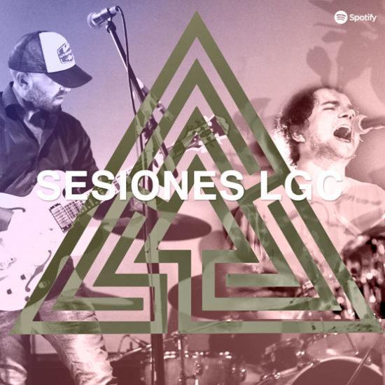 Sesiones LGC